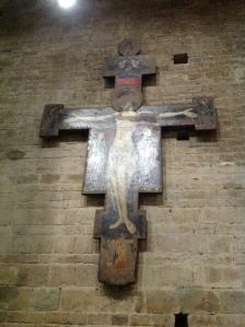 Jesus San Miniato Al Monte