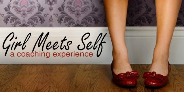 Girl Meets SelfWeb Logo
