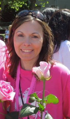 Carmen Duppenthaler - age 45 Jan 21, 2014