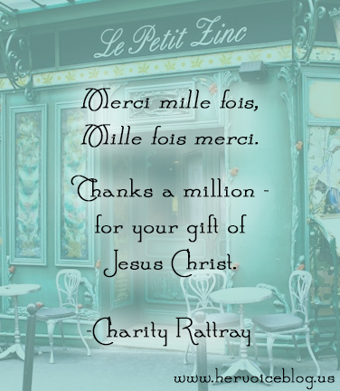 Merci image - Charity Rattray Oct 28, 2014