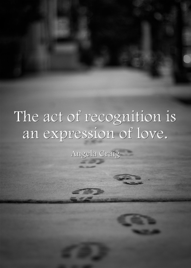 The-act-of-recognition